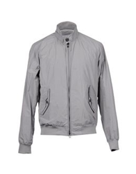 Ballantyne Jackets Grey