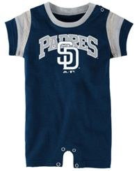 Majestic Babies' San Diego Padres Batter Romper
