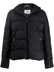 Pyrenex Spoutnic Duck Down Jacket Black