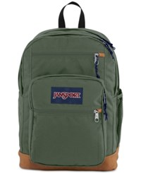 Jansport Men's Cool Student Backpack Muted Gree