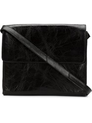 Calleen Cordero 'Cause' Cross Body Bag Black