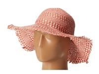 Bcbgmaxazria Multi Floppy Hat Dusty Pink Traditional Hats