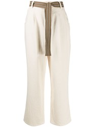 Brunello Cucinelli Boot Cut Trousers 60