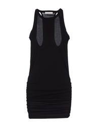 Gat Rimon Dresses Short Dresses Women Black