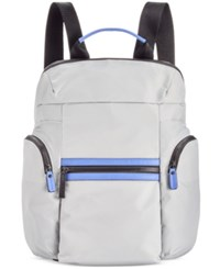 Ideology Medium Backpack Only At Macy's Gray