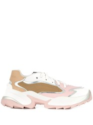 Sergio Rossi Extreme Sneakers Neutrals