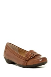 Softspots Parson Loafer Wide Width Available Brown