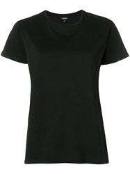 Aspesi Relaxed Fit T Shirt Black
