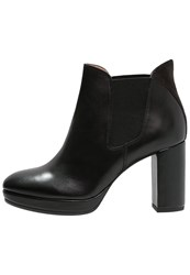 Stonefly Gipsy 3 Ankle Boots Black