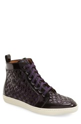 Men's Mezlan 'Colonia' High Top Sneaker