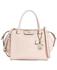 Guess Ryann Small Satchel Shell