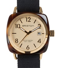 Briston Clubmaster Hms Watch 14240.Pra.T.6.Nb Pink