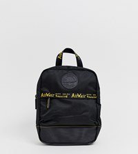 Dr. Martens Dr Small Logo Taping Backpack Black