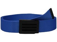 Adidas Webbing Belt Blast Blue Men's Belts