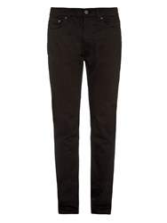 Acne Studios Ace Stay Cash Slim Leg Jeans