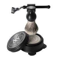 Czech And Speake No.88 Shaving Set And Stand Male