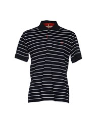 Jc De Castelbajac Polo Shirts Black