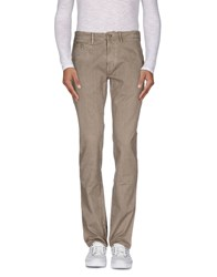 C.P. Company Trousers Casual Trousers Men Dark Brown
