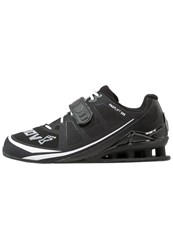 Inov 8 Inov8 Fastlift 325 Sports Shoes Black White