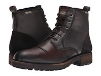 Pikolinos Ellesmere M6c 8071 Olmo Men's Lace Up Boots Brown