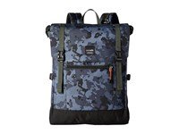 Pacsafe Slingsafe Lx450 Anti Theft 14L Backpack Grey Camo Backpack Bags Multi