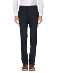 Paul Smith Ps By Casual Pants Dark Blue