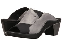 Romika Mokassetta 244 Ice Oregon High Heels Black