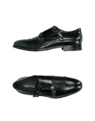 Alexander Hotto Moccasins Black