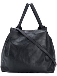 Numero 10 Mykonos Shoulder Bag Black