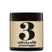 Terrible Twins Salt Scrub