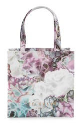 Ted Baker London Illuminated Bloom Small Icon Tote