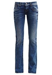 Ltb Valerie Bootcut Jeans Blue Lapis Wash Blue Denim