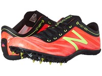 New Balance Sd400v3 Bright Cherry Yellow Men's Running Shoes Pink