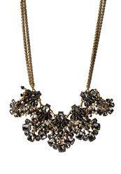 Banana Republic Necklace Black