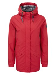 Tog 24 Poppy Womens Jacket Red