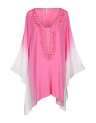 Care Of You Kaftans Pink