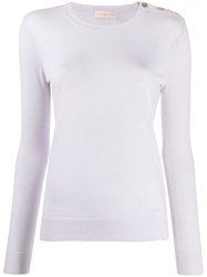 Tory Burch Side Buttoned Top 60
