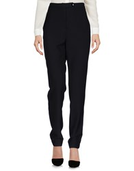 Devotion Casual Pants Black