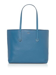 Hugo Boss Nadalia Tote Bag Blue