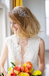 Brides And Hairpins 'Neveah' Jeweled Headband
