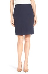 Women's Cece By Cynthia Steffe Stretch Pique Pencil Skirt
