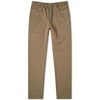 Mhl By Margaret Howell Mhl. Jogger Brown