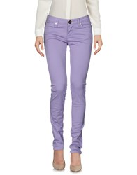 Fixdesign Atelier Casual Pants Lilac