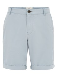 Selected Homme Blue Shorts