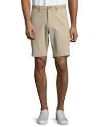 Ben Sherman Cotton Blend Chino Shorts Staples