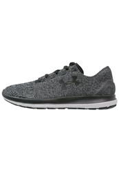 Under Armour Speedform Slingride Lightweight Running Shoes Glacier Gray Black Grey