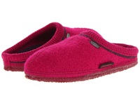 Giesswein Ammern Classic Beere Slippers Pink
