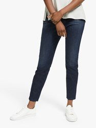 Eileen Fisher Jeggings Utility Blue