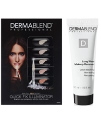 Receive A Free 2 Pc. Gift With 30 Dermablend Purchase