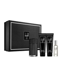 Dunhill Limited Edition Icon Elite Eau De Parfum Gift Set 169 Value